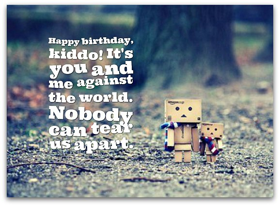 Cute Birthday Messages 6