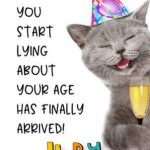 Funny Happy Birthday Images 8