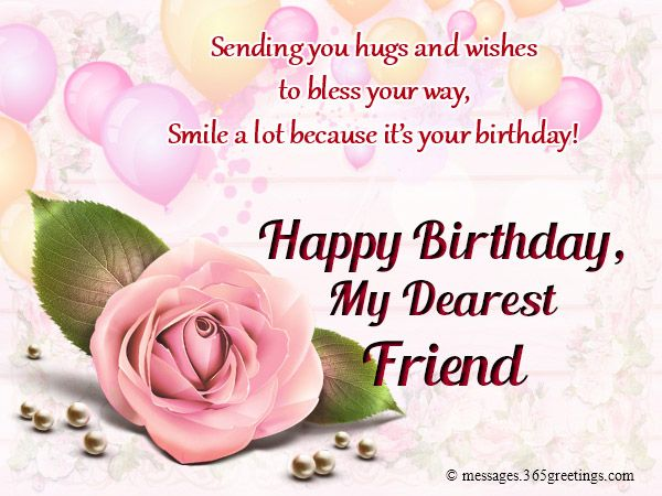 New cute Happy Birthday Wishes for father mother sister brother wife husband girlfriend boyfriend 2