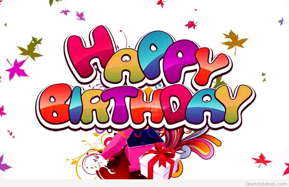 New cute Happy Birthday Wishes for father mother sister brother wife husband girlfriend boyfriend 23
