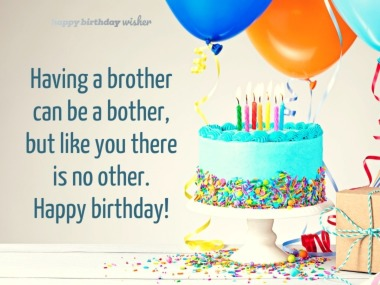 New cute Happy Birthday Wishes for father mother sister brother wife husband girlfriend boyfriend 26