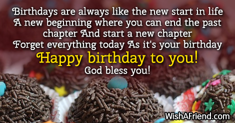 New cute Happy Birthday Wishes for father mother sister brother wife husband girlfriend boyfriend 7