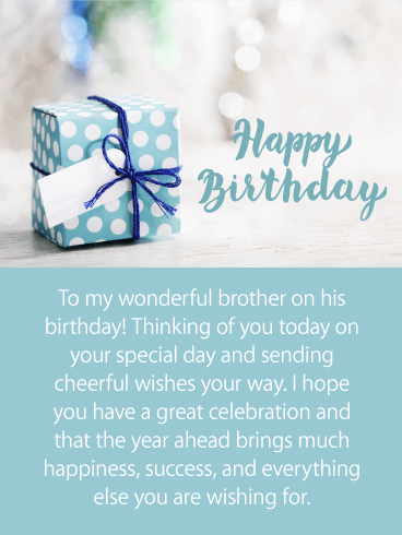 New cute Happy Birthday Wishes for father mother sister brother wife husband girlfriend boyfriend 9