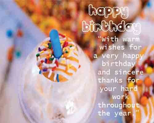 CORPORATE BIRTHDAY GREETING Wishes quotes
